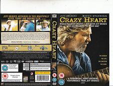 Crazy Heart-2009-Jeff Bridges-Movie-DVD