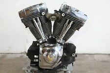 02 Harley Softail Twin Cam B 88 Engine Motor Run&Drive GUARANTEED *CARB