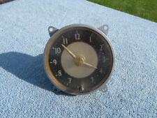 1946 1947 1948 Dodge 6 Volt Dash Car Clock