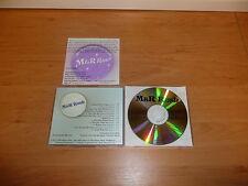 @ CD M&R RUSH - ROCK & ROLL CHICAGO / EMINAR MUSIC - 1980 / AOR POMPROCK USA