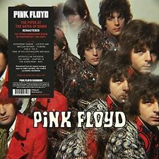 Piper At The Gates Of Dawn - Pink Floyd 888751841819 (Vinyl Used Very Good)