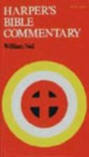 Harper Bible Commentary By: William Neil