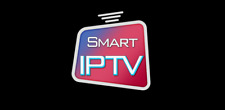 Smart IPTV 12 Month Subscription Smart TV, MAG, Android and Fire stick