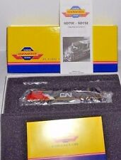 HO Canadian National SD701 Locomotive - Athearn Genesis #G6133 NIB