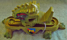 Masters of the Universe MOTU Dragon Walker by Mattel with instructions