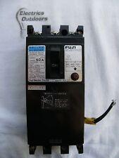 Fuji Electric 50 Amp 5 Ka 30 Ma Triple Polo Disyuntor eg53ah 83-11 381016