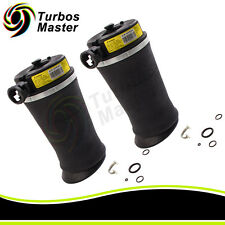Rear Air Spring Bag For 1998-2001 Ford Expedition 5.4L Air Shock Absorber Bellow
