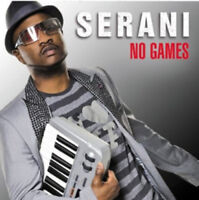 Serani : No Games CD (2010) ***NEW*** Highly Rated eBay Seller, Great Prices