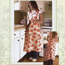 ADDY'S APRON SEWING PATTERN, from Seams & Dreams, *NEW*