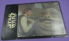 Star Wars Official Trilogy 3D Mouse Mat 1997 - Han Solo & Jabba The Hut