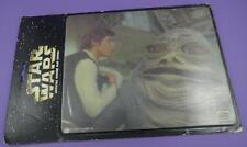 Star Wars Official Trilogy 3D Mouse Mat 1997 - Han Solo & Jabba The Hut