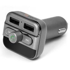 Technaxx FMT-900BT Audio Transmitter 2x USB MicroSD NEU