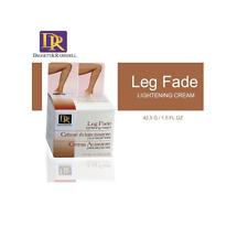 DR Daggett & Ramsdell *Leg Fade* Lightening Cream 1.5 oz *MADE IN USA*