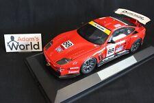 MG Model Ferrari 550 Prodrive GTS 2003 1:18 #88 Enge / Kox / Davies LM (PJBB)