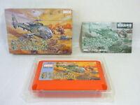COBRA COMMANDO Famicom NES Nintendo Import JAPAN Video Game fc