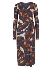Marks and Spencer Midi Wrap Dresses