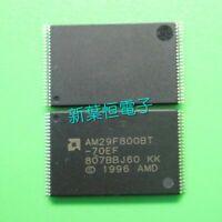 AM29F800BT-70EF TSOP48 AMD New Original Memory Flash IC Chip
