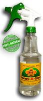 Honey-B-Gone Honeybee Repellant - 16oz Bottle w/Adjustable Sprayer