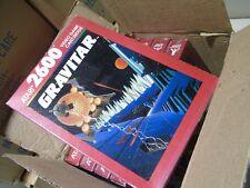 Gravitar New Sealed Atari 2600 Video Game System