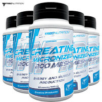 CREATINE MONOHYDRATE - Strongest Legal Anabolic - Muscle Size & Strength Gains
