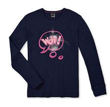 SCHIESSER Mädchen Mix & Relax WOW Langarm-Shirt Gr. 140 152 164 176 T-Shirt NEU