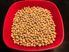 Raw Soybeans NON-GMO for Tofu, Soy Milk, or Sprouts. 2019 IOWA Crop! 1-25+ lb