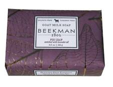 Beekman 1802 Pure Goat Milk Bar Soap Fig Leaf 9 Oz