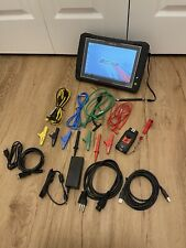 Snap On Zeus Scanner 204 Software Diagnostic Tool Domestic Asian And Euro