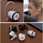 NUEVO inalámbrico Bluetooth Mini auricular estéreo para iPhone Tableta Samsung