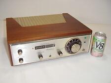 Vintage HH Scott 310E 310-E Stereomaster Tube Tuner w/ Telefunken Mullard Tubes