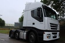 AM/FM Stereo Commercial Tractor Units