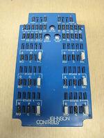 Johnson Controls R48 BBP-1 R48BBP-1 6-Stage 1-Zone Economizer Master Controller
