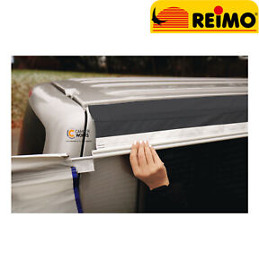 REIMO Magnetic Drive Away Awning & Sun Canopy Adapter Attachment Kit | 904490