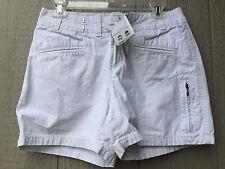 Columbia Sportswear Women's Cotton Hiking, Biking, Fishing Shorts Size 8