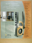 Infinity MTS Prelude 7-Channel Speaker System