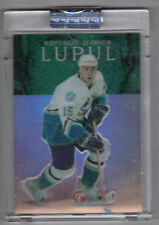 03-04 Topps Chrome Joffrey Lupul Rookie Card RC #185 Uncirculated Refractor /499