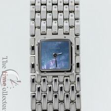 Cartier Panther Ruban Ladies Stainless Steel Watch W61002T9