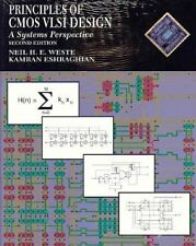 Principles of CMOS VLSI Design: A Systems Perspective with Verilog/VHDL Manual