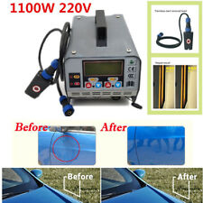 1100 W Induction Heater machine Boîte Chaude voiture Enlever Paintless Dent Repair Tool