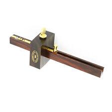 Big Horn 23045 / Crown 152M Miniature Rosewood Mortice and Marking Gauge