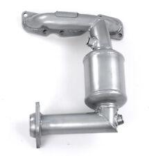 PaceSetter 752020 Catalytic Converter for Ford Mercury Cougar 2.5L V6