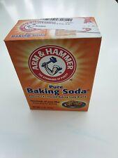Baking Soda Arm & Hammer 1lb Box