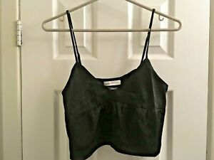 NEW URBAN OUTFITTERS BRA TOP (Black) Small