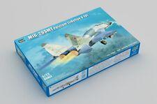 TRUMPETER® 01676 MIG-29MT Fulcrum (Izdeliye 9.19) in 1:72