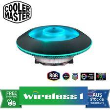 Cooler Master MasterAir G100M RGB CPU Cooler with RGB Controller