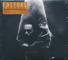 EDITORS - In Dream / DELUXE 2CD NEW, IN THE FOIL
