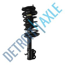 1 NEW Front Passenger Side Complete Ready Strut Assembly for 1993-1997 Geo Prizm