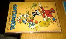 TOPOLINO LIBRETTO # 444 - 31 MAGGIO 1964 -  NO BOLLINI - OTTIMO