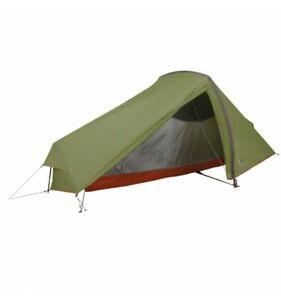 Vango F10 Helium UL 2 2 Person Lightweight Tent - Alpine Green