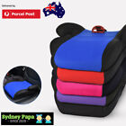 Car Booster Seat Chair Cushion Pad For Toddler 4-12 years Children Kids 15-36kg <br/> AU Standard: AS/NZS 1754:2013